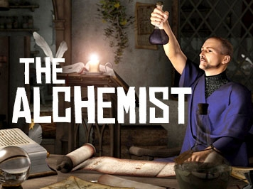 Escape Game The Alchemist, Escape Room LA. Los Angeles.